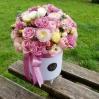 """Gėlių dėžutė """"Hilda"""" 1"""