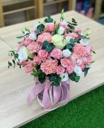 """Gėlių dėžutė """"Amely"""" 39€/45€/55€"""