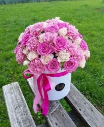 """Gėlių dėžutė """"Eloiza"""""""