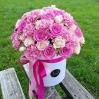 """Gėlių dėžutė """"Eloiza"""" 0"""