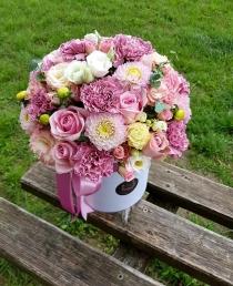 """Gėlių dėžutė """"Hilda"""""""