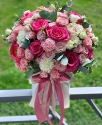 """Gėlių dėžutė """"Kaira"""""""