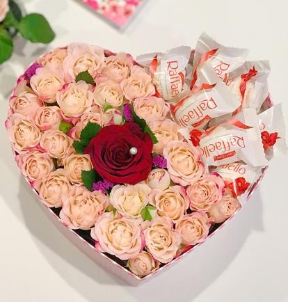 Gėlių dėžutė (Marga)