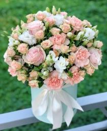 "Gėlių dėžutė ""Noya"" 39€/45€/55€"