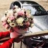 Pavasarinė gėlių dėžutė  35€/45€/55€ 0
