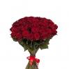 Raudonos rožės (49vnt)  55€/75€/115€ 0