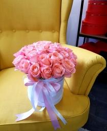 """Rožių dėžutė  """"Alina"""""""
