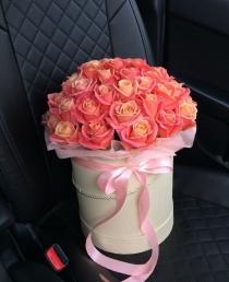 """Rožių dėžutė """"Amelija"""""""