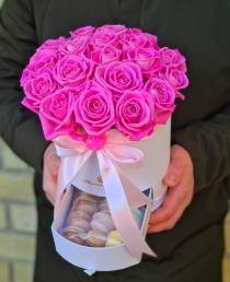 """Rožių dėžutė """"Betė"""""""