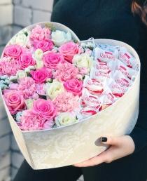 """Rožių dėžutė """"Claudia"""""""