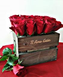 Rožių dėžutė