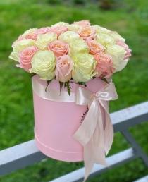 """Rožių dėžutė """"Fiesta"""""""