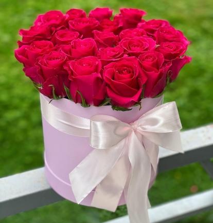"""Rožių dėžutė """"Gracia"""""""