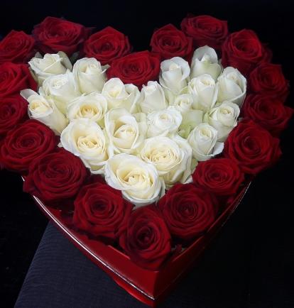 """Rožių dėžutė """"Marianna"""""""