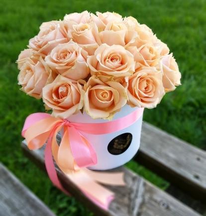 """Rožių dėžutė """"Marisa"""""""