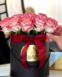 "Rožių dėžutė ""Oleja"""