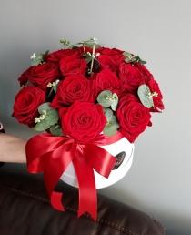 """Rožių dėžutė """"Penelopė"""""""