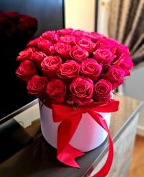 """Rožių dėžutė """"Ruben"""""""