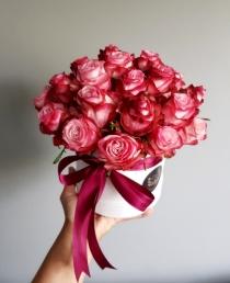 """Rožių dėžutė """"Sezaria"""""""