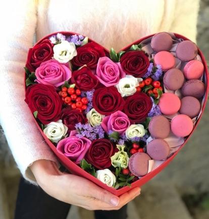 """Rožių dėžutė """"Sima"""""""