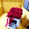 """Rožių dėžutė """"Tatum"""" 2"""