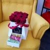 """Rožių dėžutė """"Tatum"""" 0"""