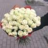 """Rožių puokštė 51vnt """"Aurora"""" 0"""
