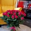 "Rožių puokštė ""Frej"" 39vnt 0"