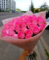 """Rožių puokštė """"Joana"""""""
