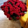 """Rožių puokštė  """"Midina"""" 49vnt 1"""