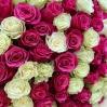 """Rožių puokštė  """"Miss  You"""" 99€/119€/135€ 1"""