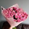 """Rožių puokštė """"Runa"""" 49vnt 1"""