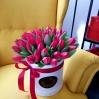 """Tulpių dėžutė """"Torina"""" 1"""